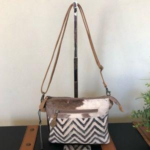 Handbags - Myra bag staggering Crossbody small purse NWT